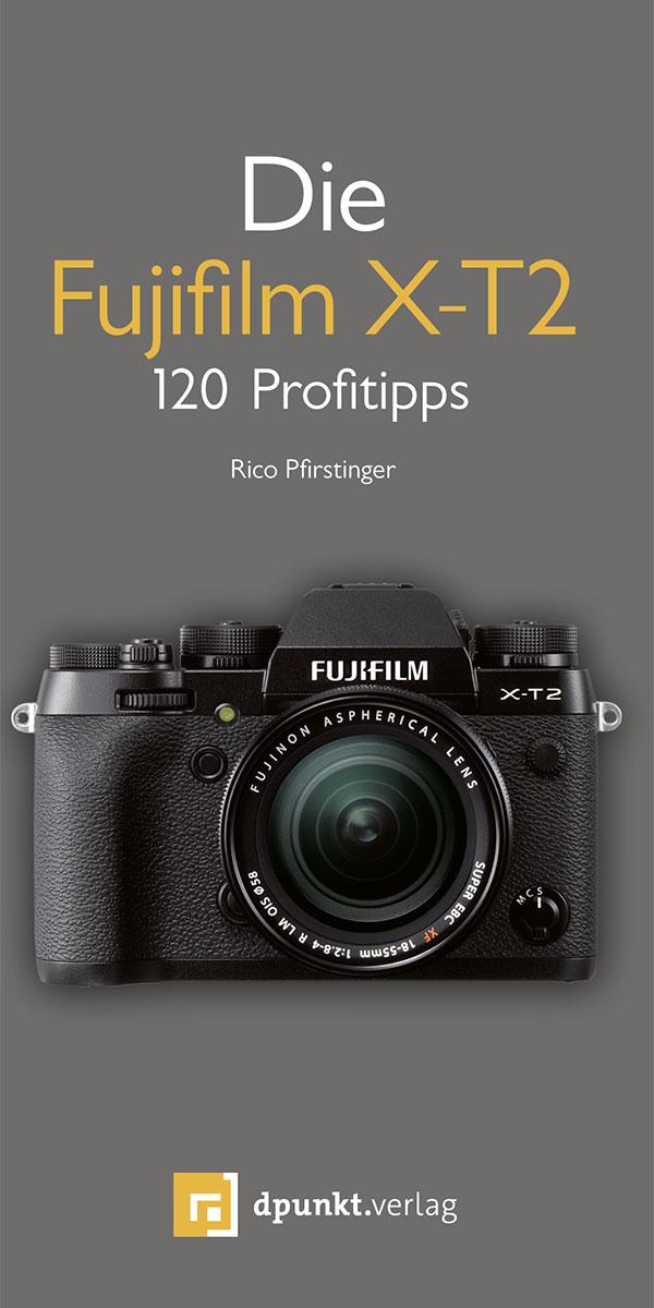 Fuji Xt2 Buch